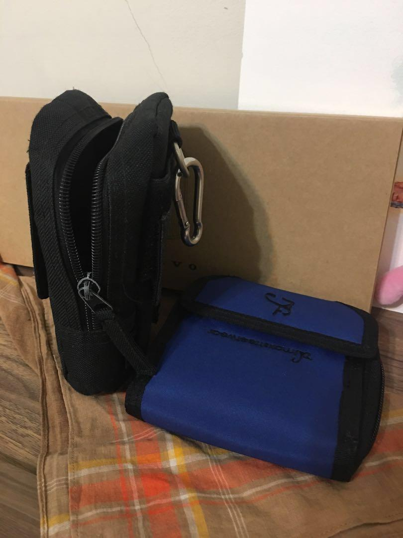 Bicycle Bag 小腰包 fanny pack