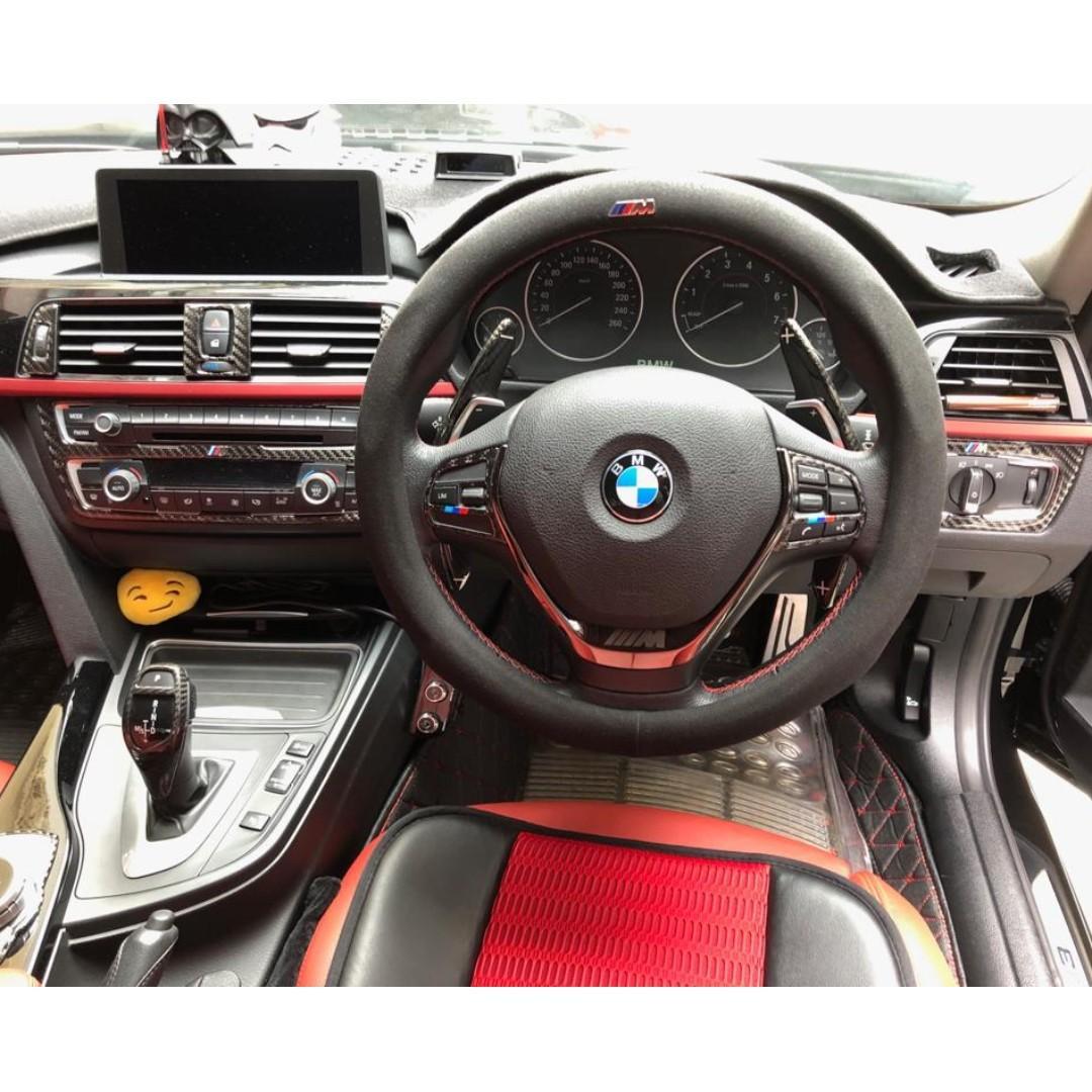 BMW 335I 335I ACTIVE HYBRID