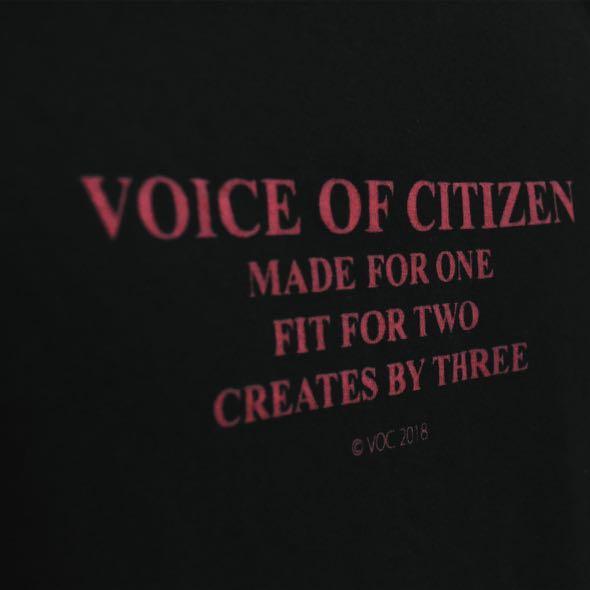 Filosofi Koi - Voice Of Citizen