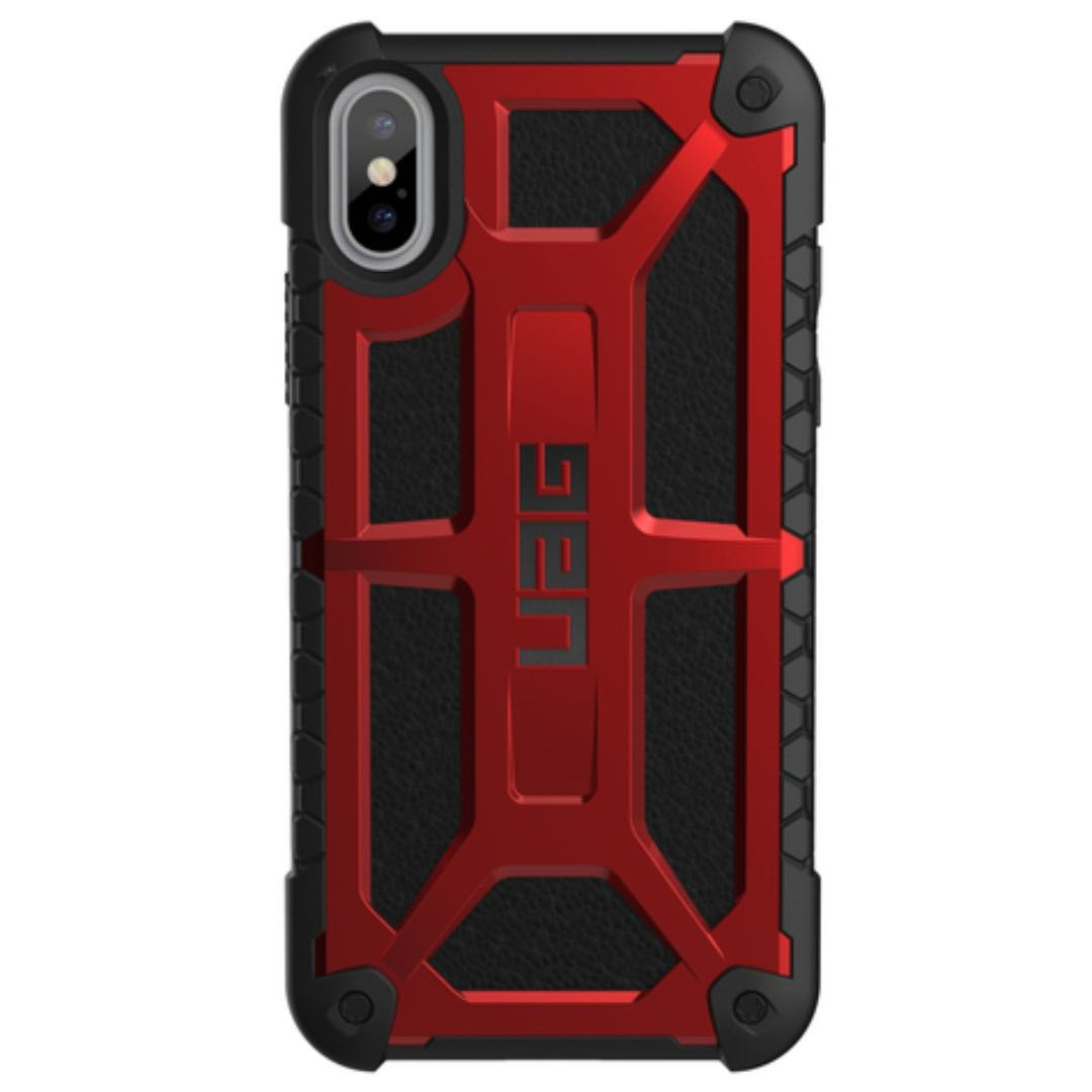 3f8aa8e7dd5 iPhone X/Xs UAG Monarch Case, Mobile Phones & Tablets, Mobile ...