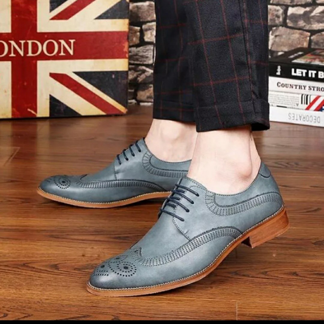 Shoes water resistant breathable