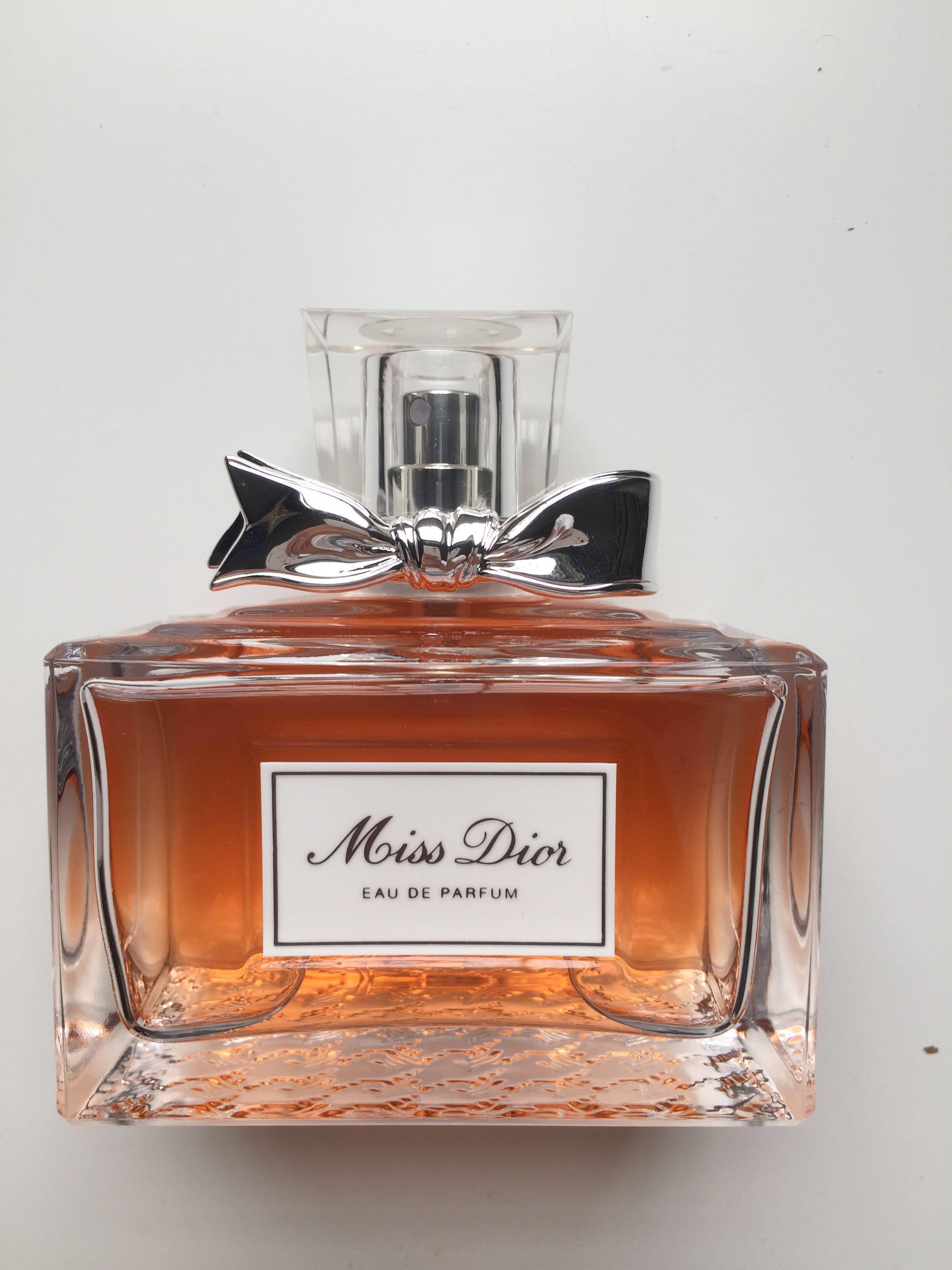 Miss Dior Perfume 100ml
