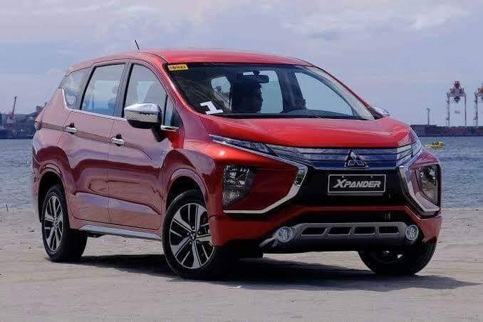 Mitsubishi Xpander 2019 Baru...Dengan Mesin Euro 4
