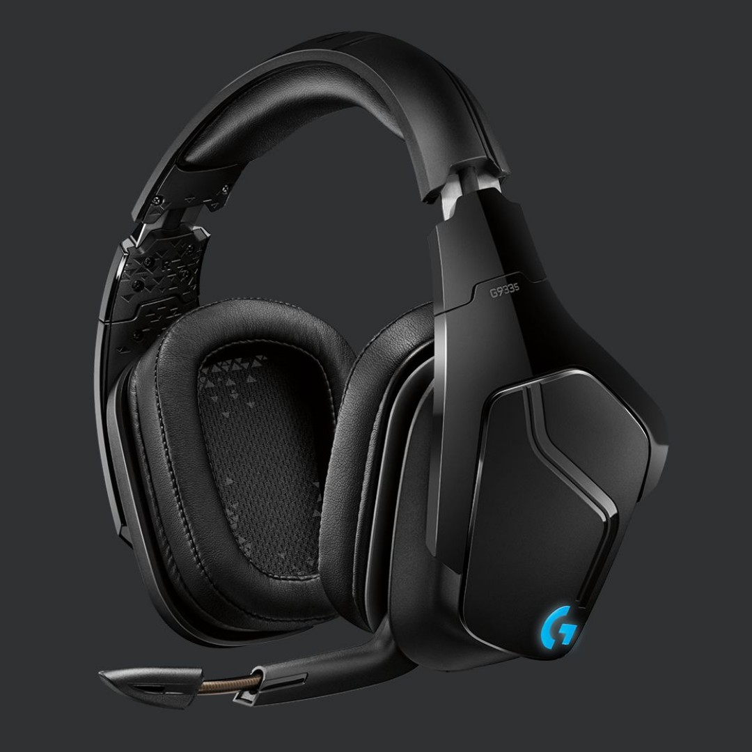 0eda2f71aa1 NEW** Logitech G933s Wireless 7.1 Gaming Headset, Electronics ...