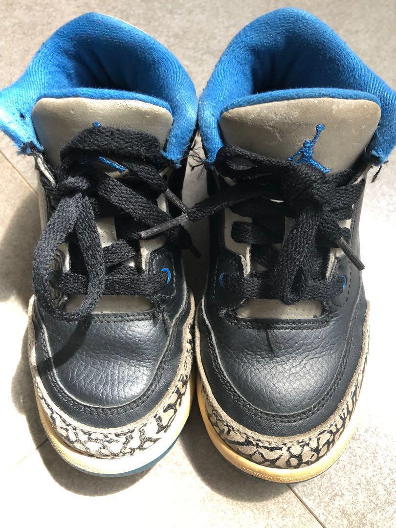 Nike air Jordan Kids