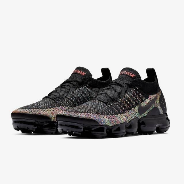 8ca240e1f605 Nike Air VaporMax Flyknit 2