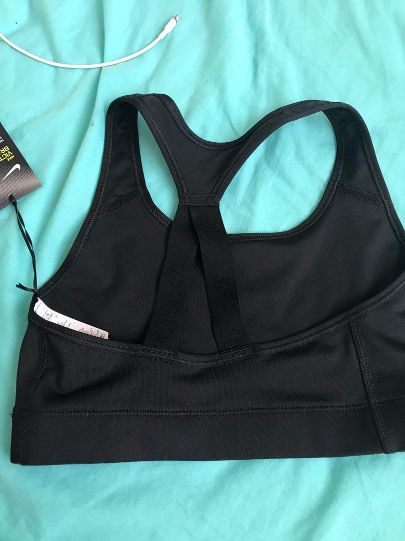 Nike bra