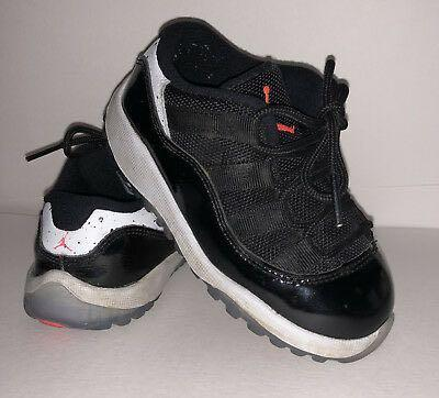 Nike Toddler Air Jordan Retro 11 Size US9C