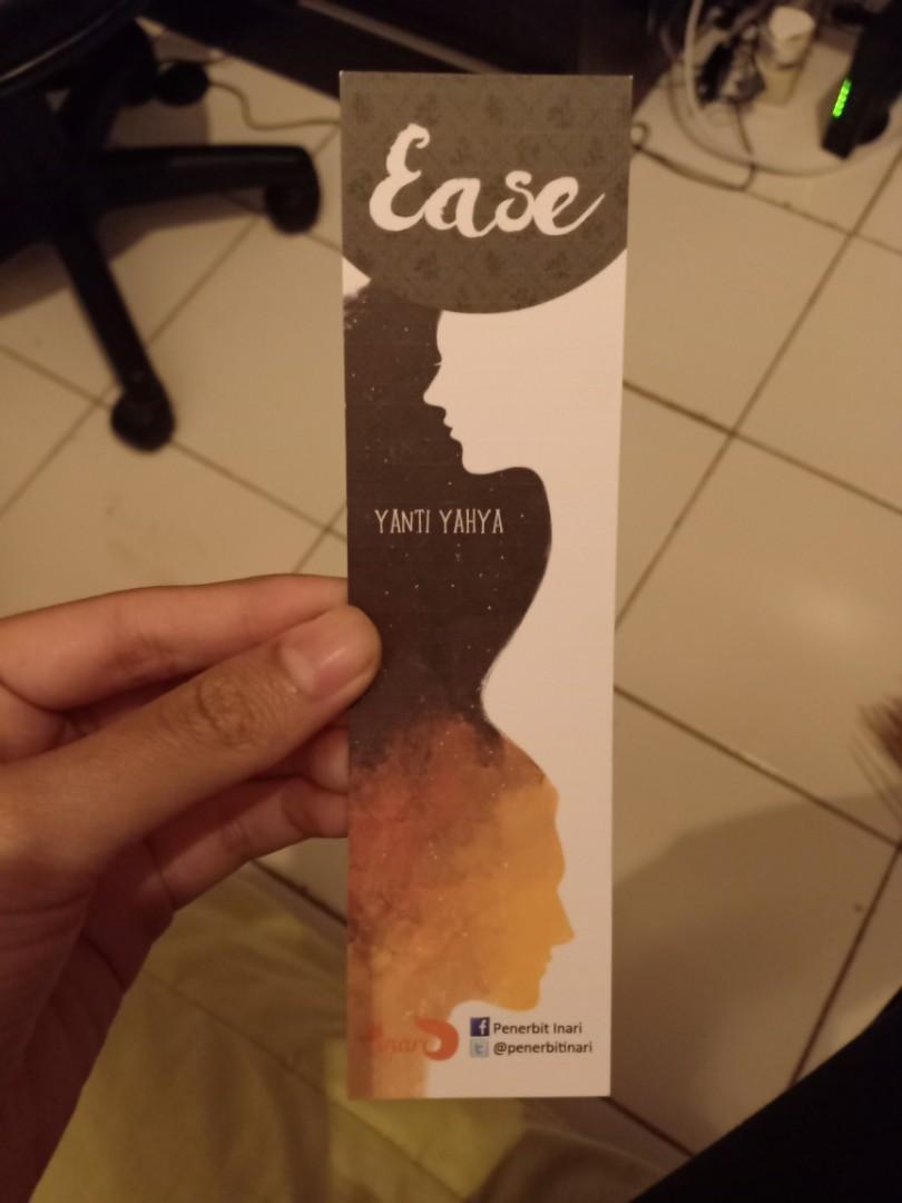 Novel Ease