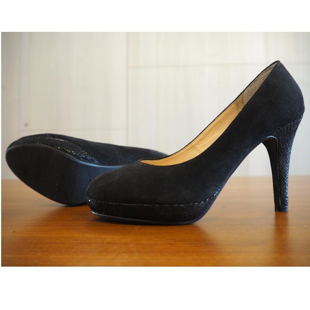 Orin 女高跟鞋