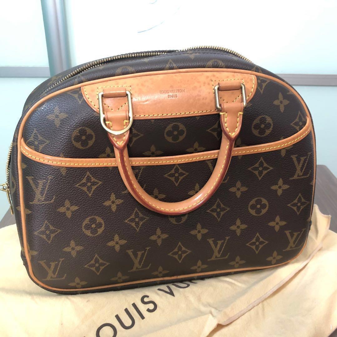 d411b6d1bcb26 Preloved Louis Vuitton Bag