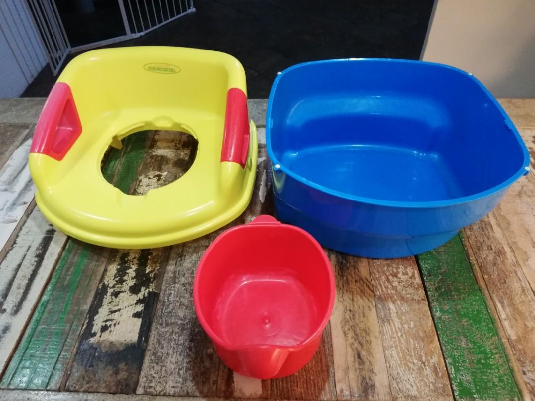 PRE-LOVED POTTY TRAINER