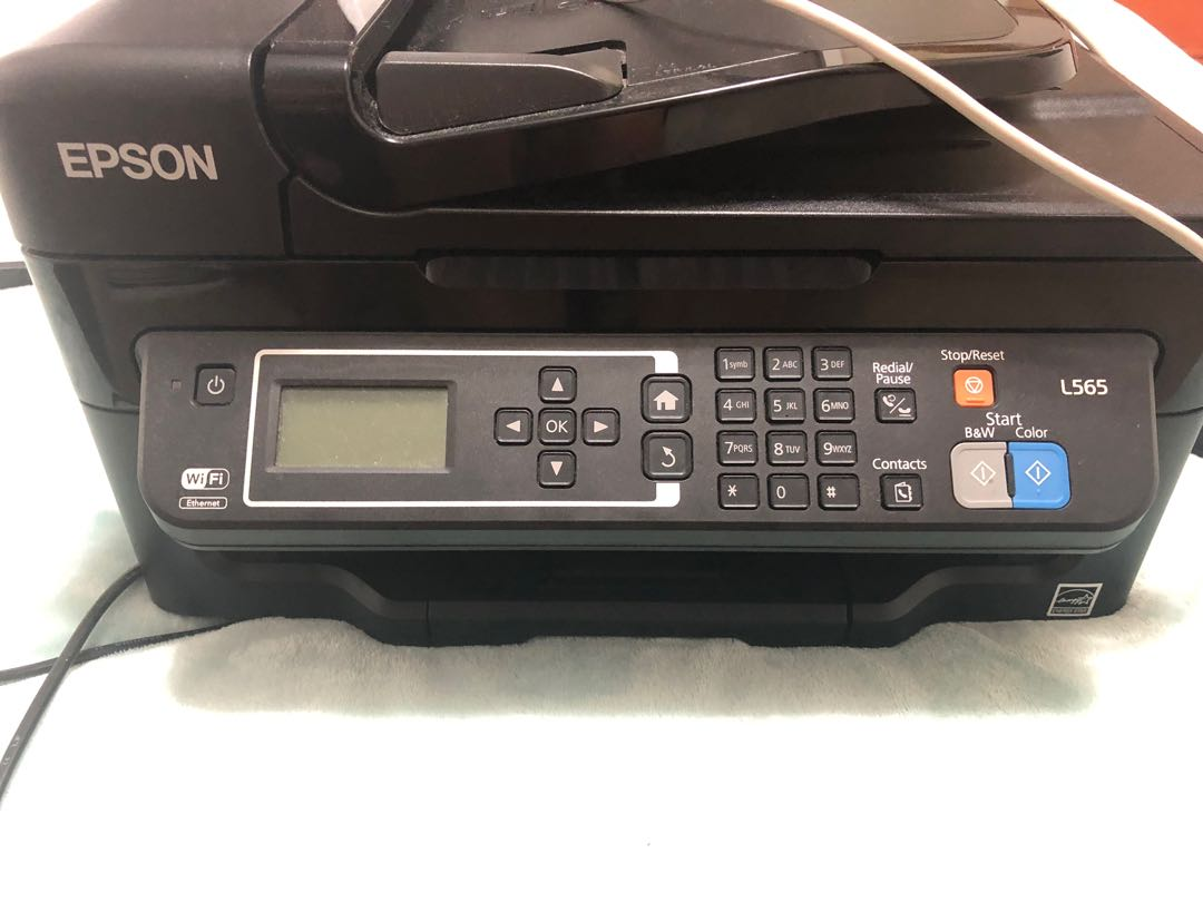 Printer Epson L565, Electronics, Others on Carousell