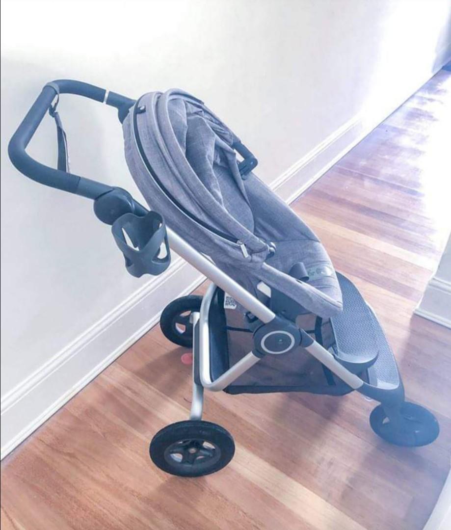 Stroller Stokke Scoot V2