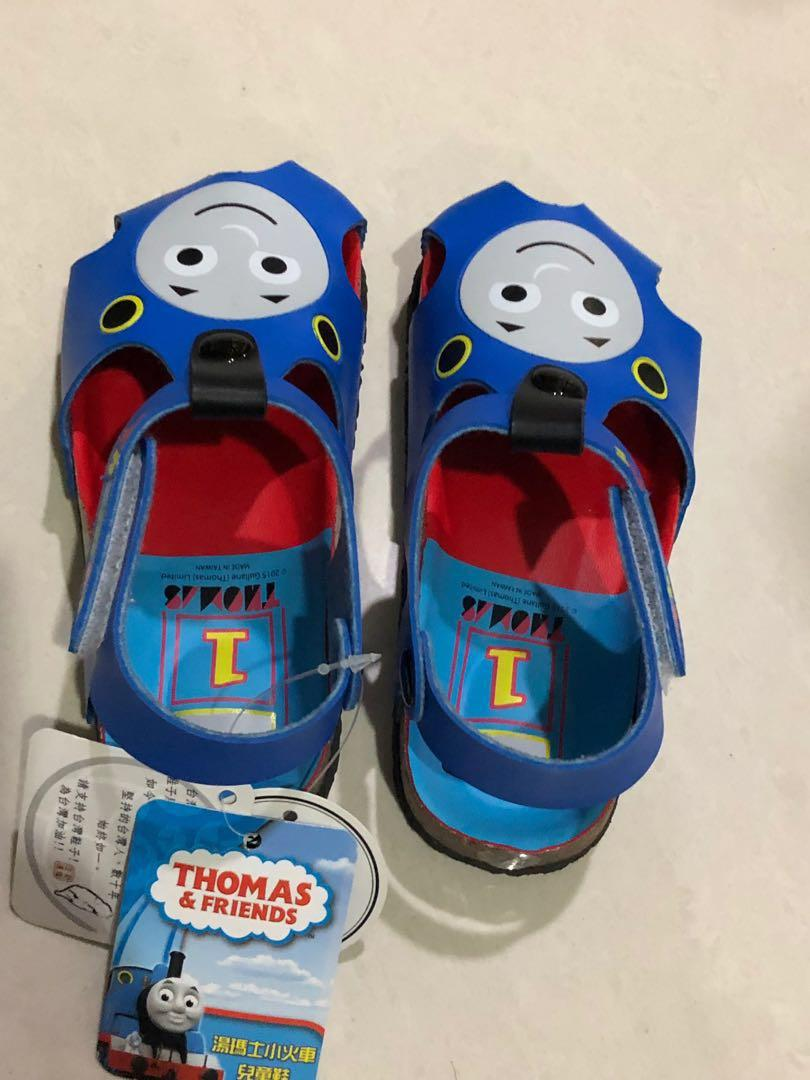 Thomas boy sandals made in Taiwan
