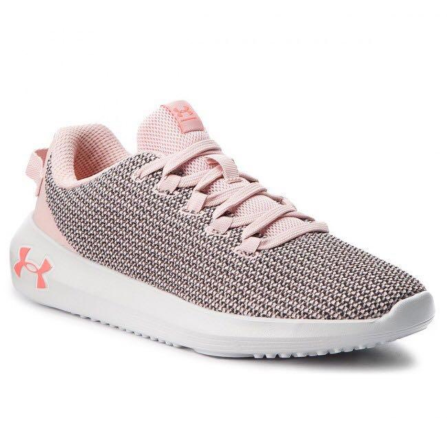 size 40 6df77 412be Under armour Ripple shoes, Women's Fashion, Shoes, Sneakers ...