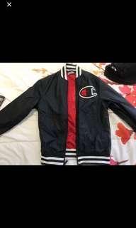 Champion jacket XS