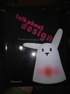 Buku Desain: talk about design