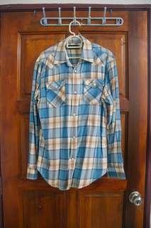 Flannel Shirt T&C Surf