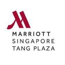 🚚 Deluxe Room at Marriott Tang Plaza