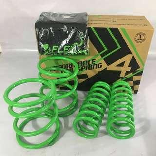 4flex Sport Spring