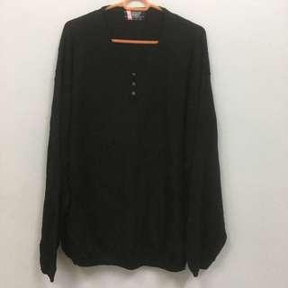 Knitwear blouse shirt
