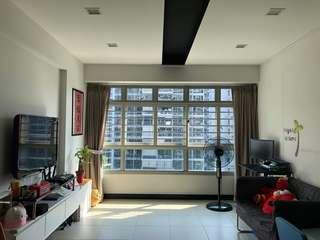 Punggol Central 4Rm HDB for sale