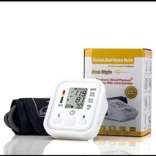 *BNIB* Arm style electronic blood pressure monitor