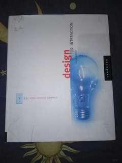 Design for Interaction: User-friendly graphic [Buku Desain Import]
