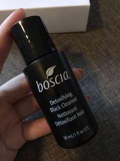 🚚 Boscia Detoxifying Cleanser
