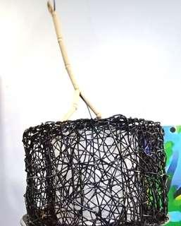 Native Hanging Lamp