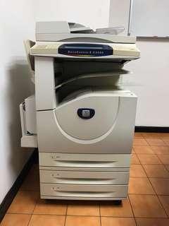 🚚 富士全錄雷射影印機