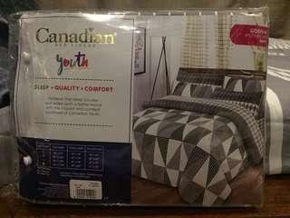 Canadian Bed Linens (Youth)