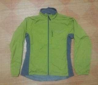 Montbell Hiking Jacket. Lightweight fleece