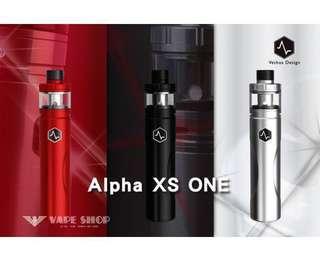Alpha xs one