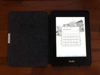 Kindle Paperwhite 2 6th Gen 2GB
