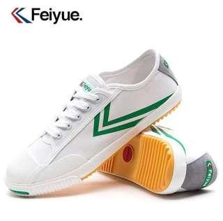 🚚 Feiyue Fashionable Street Shoes *Limited Edition*