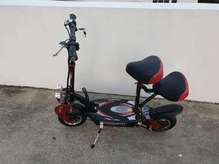 Mobot Xtreme Used E-scooter