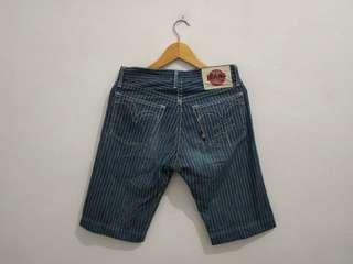 Celana yen jeans made in japan size 30