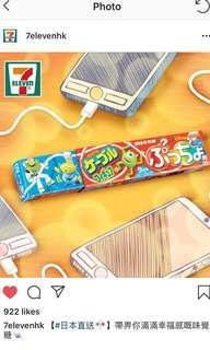 味覺糖 Toy story 玩具