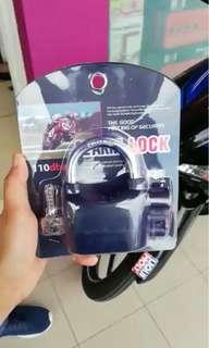 Mangga alarm lock