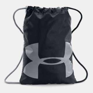 Under Armour Ozsee Drawstring Bag