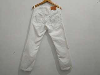 Celana levis 551 original size 30