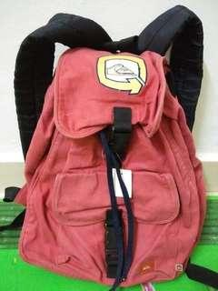 Backpacks Quicksilver by Roxy