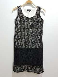 Black Dress - Mood