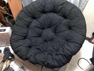 圓形沙發椅