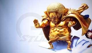One Piece Resin Statue Buddha Mega Sengoku