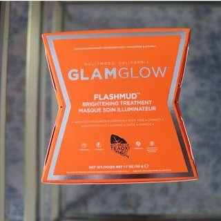 NEW Glamglow Flashmud Brightening Treatment Full Size
