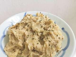 Truffle Mash