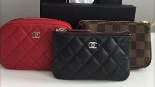 Preorders for Chanel